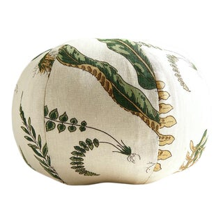 Elsie De Wolfe Sphere Pillow For Sale