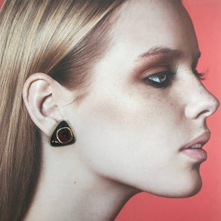 Air of Clip-On Earrings by Lanvin Preview