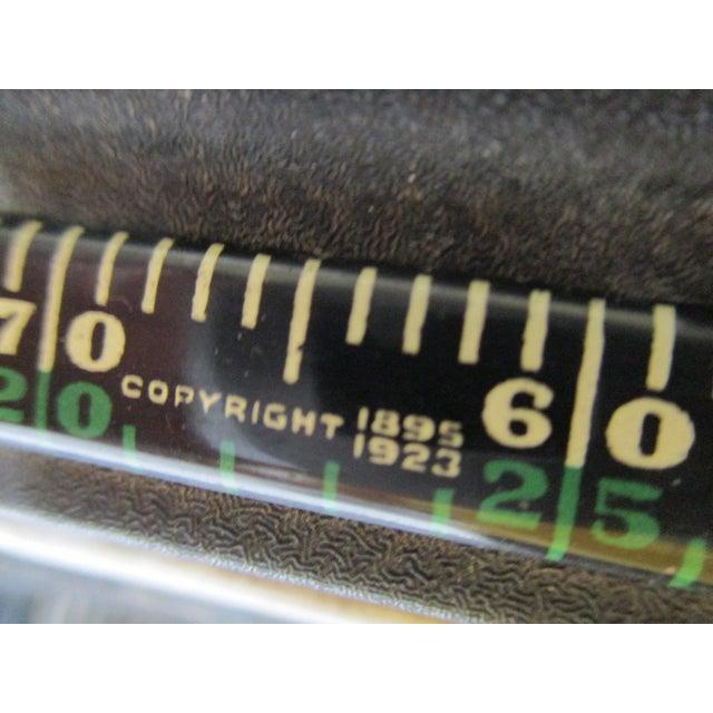1920s Vintage Underwood Typewriter - Image 7 of 11