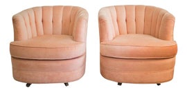 Image of Bedroom Club Chairs