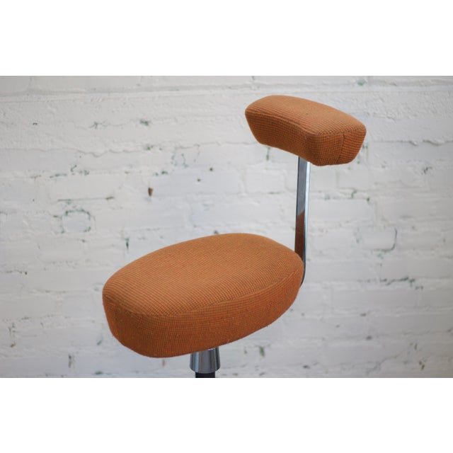 Herman Miller George Nelson Probst Perch Stool For Sale - Image 6 of 8