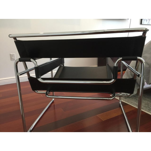 Wassily Chair Reproduction - Image 8 of 11