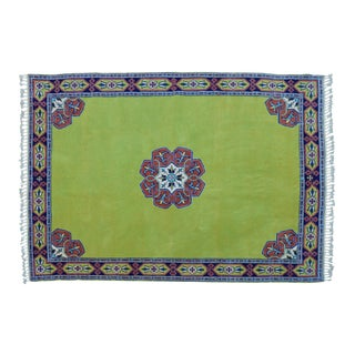 Moroccan Rug - 7'5'' x 5'9'' For Sale