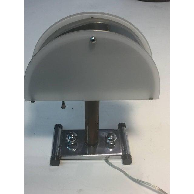 Modernist Art Deco Lamp For Sale - Image 12 of 13