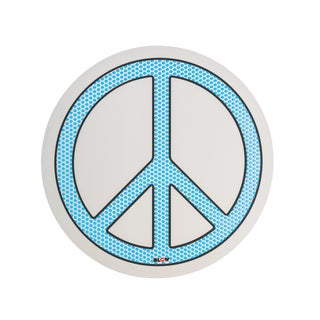 Seletti, Peace Mirror, Studio Job, 2017 For Sale