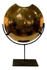Image of Brass Vases