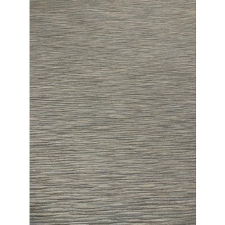 Kravet New Horizons - Birch Blue / Grey Designer Upholstery Fabric - 11.5 Yards For Sale