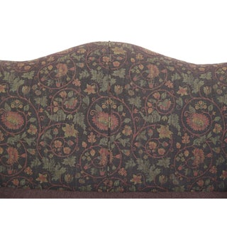 Vintage Stickley Upholstered Small Sofa Preview