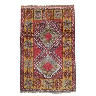 "Konya ""Yatak"" Rug For Sale"