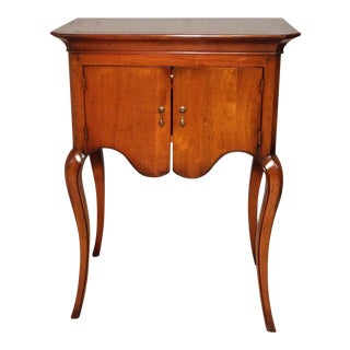 Heritage French Entry Table For Sale