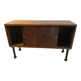 Mid Century Nucraft Cabinet For Sale