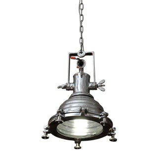 Beehive Aluminum Spotlight For Sale
