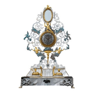 Palais Royal Inkwell and Watch Holder For Sale