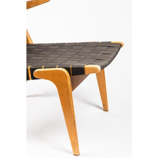 1950s Vintage Ilmari Tapiovaara Colette Lounge Chair For Sale - Image 9 of 13