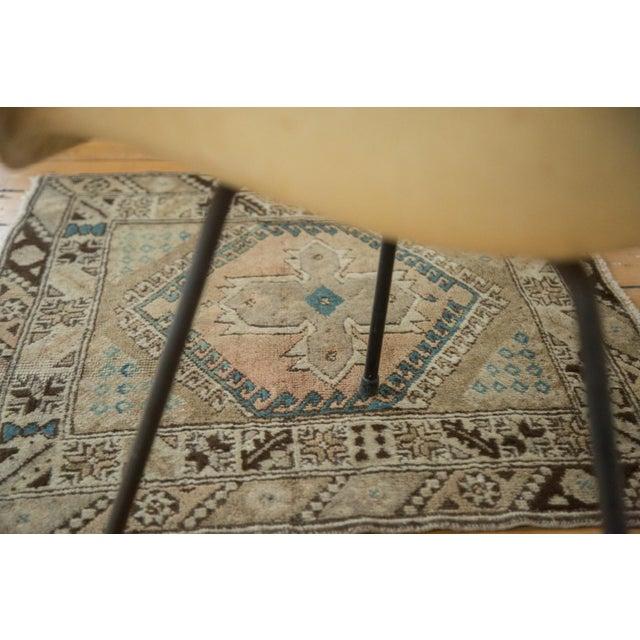 Vintage Oushak Square Rug - 2′9″ × 3′2″ - Image 5 of 8