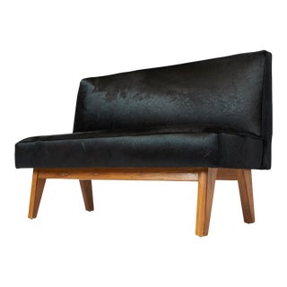 Pierre Jeanneret Bench for the High Court For Sale