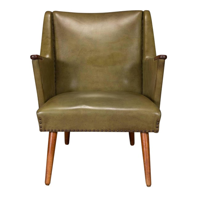 Outstanding Low Back Danish Modern Lounge Easy Chair Beatyapartments Chair Design Images Beatyapartmentscom