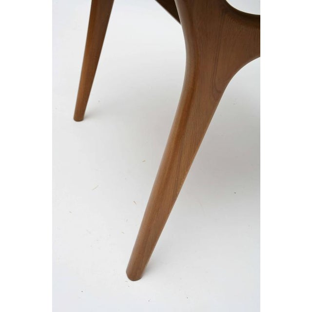 Heywood-Wakefield Two-Tiered Side Tables, 1960s, Usa For Sale - Image 9 of 10