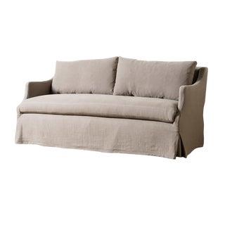 Modern Amalia Standard Sofa For Sale