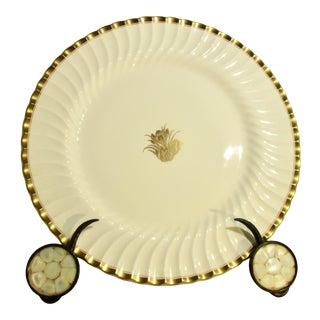 Vintage Mid Century Minton Platter For Sale