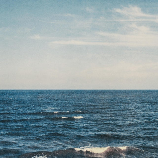 """""""The End of Summer"""" Contemporary Seascape Photograph by Guy Sargent For Sale - Image 6 of 6"""