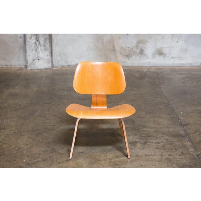Eames Bentwood Low Chair - Image 3 of 6