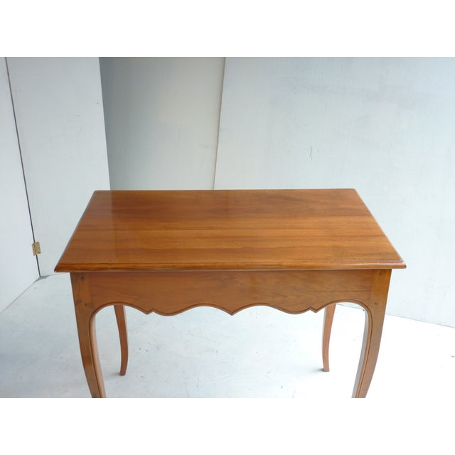Louis XV Style Side Table For Sale - Image 5 of 5