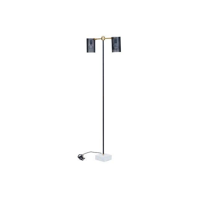Sabin Maza Floor Lamp For Sale In Los Angeles - Image 6 of 6
