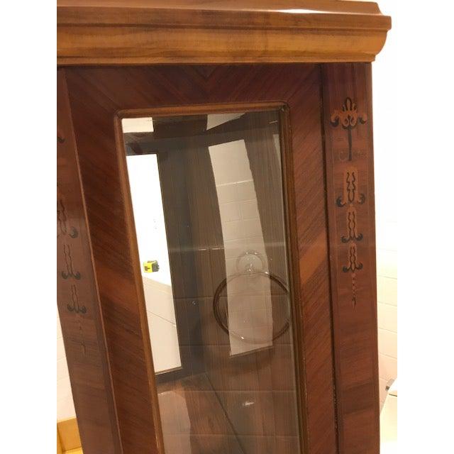 Neoclassical Ukranian Display Cabinet - Image 5 of 9
