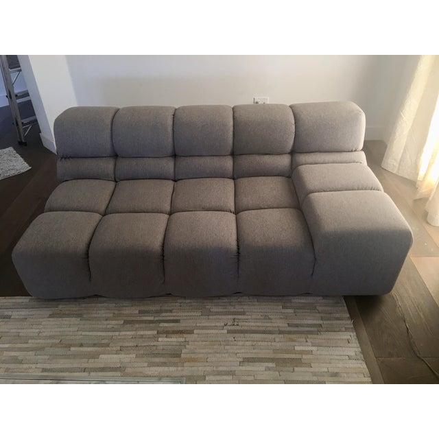 Modern B&B Italia Modern Tufty Time Sofa For Sale - Image 3 of 8