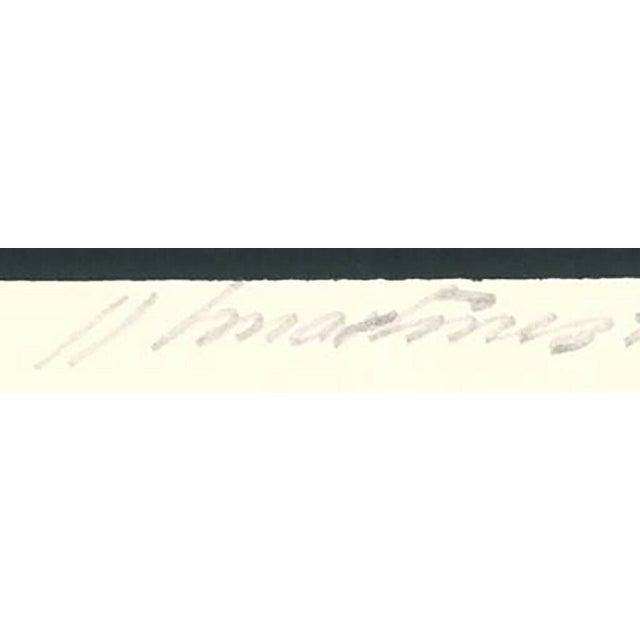 Artist - Juan Martinez Title - Composition Signed - Hand signed lower right Edition - 2/50 Year - 1971 Medium - Silkscreen...