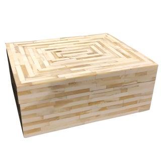 Linden Bone Box