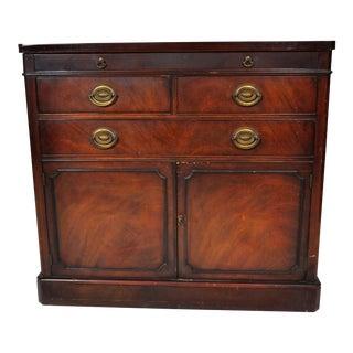1950's Vintage Drexel Dresser For Sale