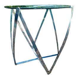 Image of John Vesey Side Tables