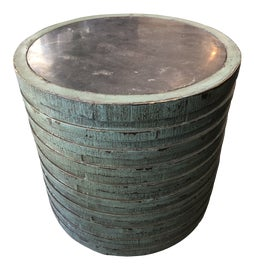 Image of Jade Side Tables