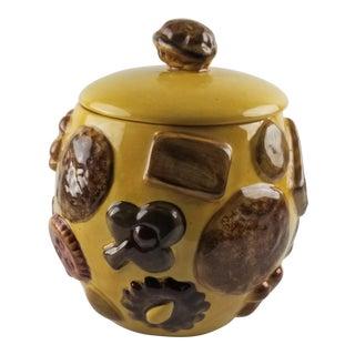 Vintage Los Angeles Potteries Cookie Jar For Sale