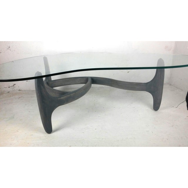 Adrian Pearsall Mid-Century Coffee Table - Image 8 of 10