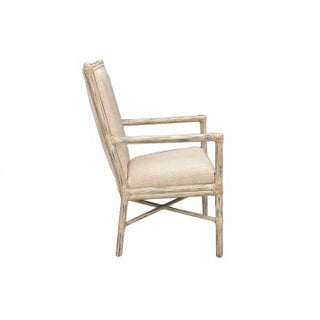 """McGuire """"Cambria"""" Fautieuil Chairs - A Pair Preview"""