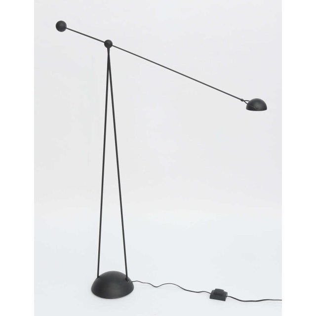 Paolo Francesco Piva Reticulating Floor Lamp for Stefano Cevoli - Image 2 of 8
