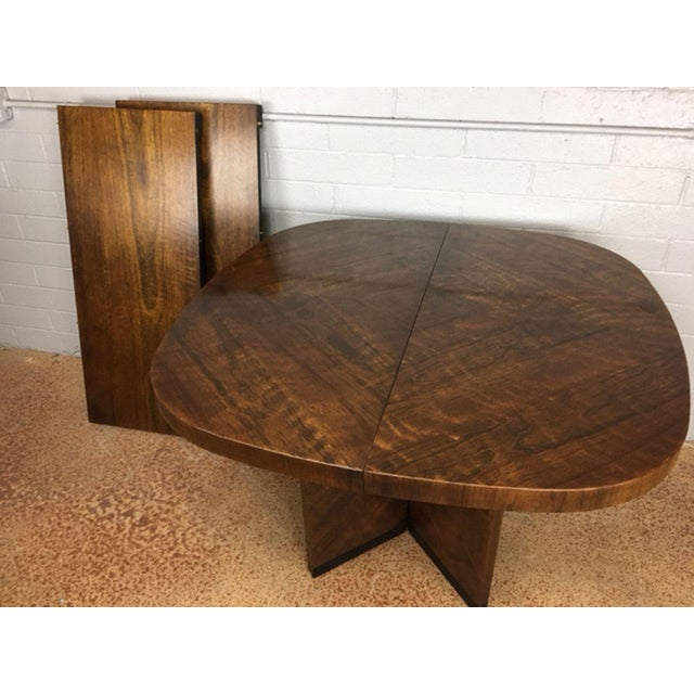 Lane Dining Table With Two Leaves Chairish