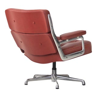 Charles Eames Time Life Lounge Chair