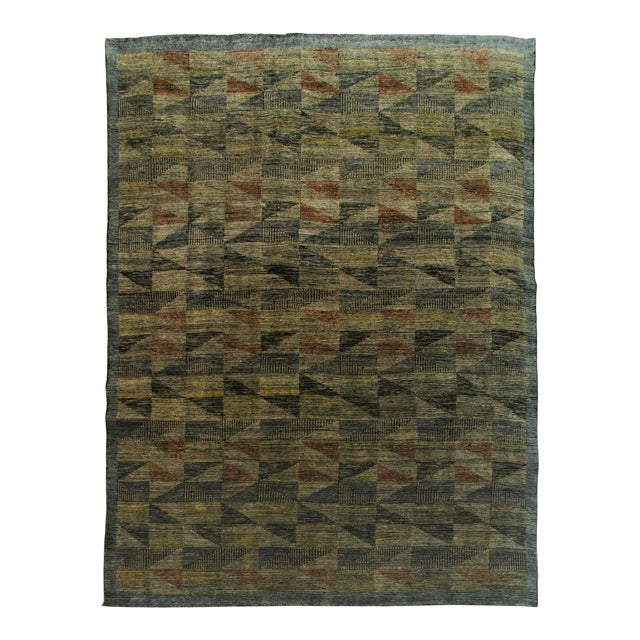 """Westley - Domino Area Rug - 8'0"""" x 10'0"""" For Sale"""