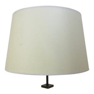 T.H. Robsjohn Gibbings Marble Table Lamp for Hansen Lighting