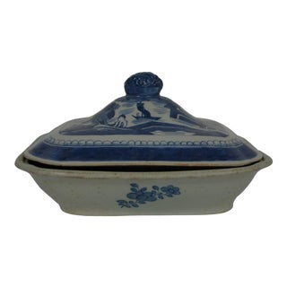 19th Century Tureen For Sale