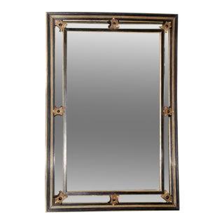 French Napoleon III Mirror For Sale