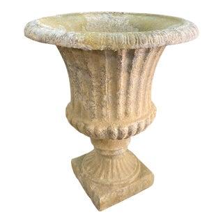 Classic Medici Urn For Sale