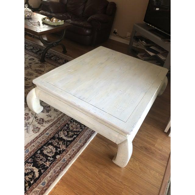 1970s Coffee/Cocktail Table For Sale - Image 5 of 7