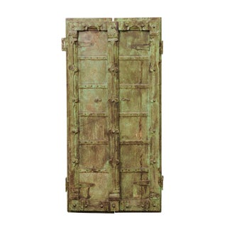 19th Century Antique Doors From India For Sale