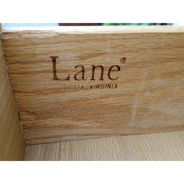 Lane 1970's Vintage Dresser For Sale In Los Angeles - Image 6 of 6