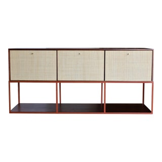 Milo Baughman Cabinet for Murray Furniture, Circa 1954 For Sale